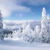 10 Цікавих фактів про сніг