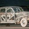 Автомобіль-привид 1933 року випуску (17 фото)