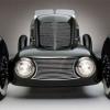 Автомобіль, сконструйований едселю форду (8 фото)