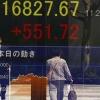 Ціна акцій toshiba за день обвалився на 20%