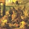 Четвертий хрестовий похід - історична інтрига