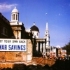 Кольорові фото лондона часів другої світової (14 фото)
