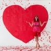 День святого валентина - свято для двох