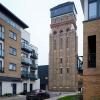 Будинок у водонапірній башті в лондоні (19 фото)