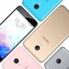 Ще один новий телефон на android - meizu m3s