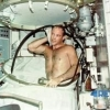 Гігієна космонавтів в космосі (відео)