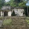 Храм черепів - першої святилище бога смерті