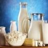 Споконвічно російські молочні продукти