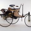 Історія створення першого автомобіля