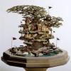 Витончені скульптури takanori aiba (9 фото)