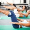 Як легко накачати прес в домашніх умовах: кращі вправи на нижній прес