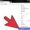 Як прибрати спливаючі вікна в браузері google chrome
