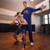 Яким спортом зайнятися, щоб стати вище?