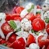 Калорійність салатів