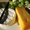 Калорійність сиру різних сортів