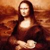 Картини з кави від карен еланд (12 фото)