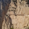 Королівська стежка - найнебезпечніша в світі дорога (6 фото + відео)