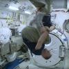 Космонавти на мкс провели невеликі експерименти на витривалість