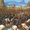 Другий хрестовий похід - вимушений захід