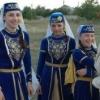 Крим - земля нащадків хазар