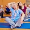 Лфк при остеохондрозі шийного та грудного відділу: прості та ефективні оздоровчі вправи