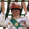 Лівійський вузол - проблеми величезного масштабу