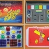 Магніти та навчальні ігри для малюків