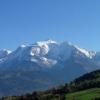 Монблан - білий велетень альп