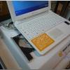 Mouse computer lb-f1500w - перший нетбук з dvd-приводом: прощай портативність!