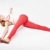 Чи можна накачати ноги дівчині в домашніх умовах, і як дівчині тренуватися з гирею
