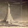 Не здійснений парадокс світу - палац рад в москві