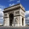 Паризька тріумфальна арка