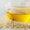 Користь кунжутного масла для організму людини