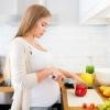 Раціон харчування вагітної жінки: що можна їсти майбутній мамі