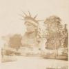 Рідкісні знімки, зроблені під час будівництва статуї свободи (11 фото)