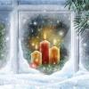 Різдвяний обряд для здійснення мрій (виконується 6 січня)