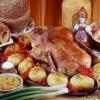 Російська кухня в кращих традиціях