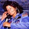 Саллі райд - жінка-астронавт