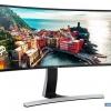 Samsung анонсувала громадськості новий вигнутий монітор s34e790c