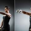 Найкращі вправи на різні групи м`язів дельти