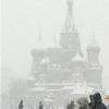 Снігопад в москві: снігом росію не налякаєш, але все-таки
