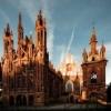 Собор святої анни у вільнюсі