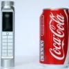 Існує мобільний телефон працює на кока-колі (6 фото)