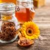 Так чи потрібен мед з корисним прополісом?
