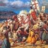 Тамплієри і хрестові походи: виконавці сумнівних починань
