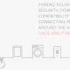Thread group буде вирішувати проблеми стандартизації інтернету речей
