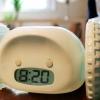 Тікає будильник clocky