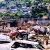 Ураган «мітч» в жовтні 1998 року