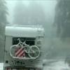 В африку прийшла справжня зима - випав сніг (3 фото + відео)