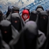 В саудівської аравії 14 лютого не можна носити і продавати нічого червоного
